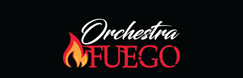 Orchestra Foego Logo - Latin music Band