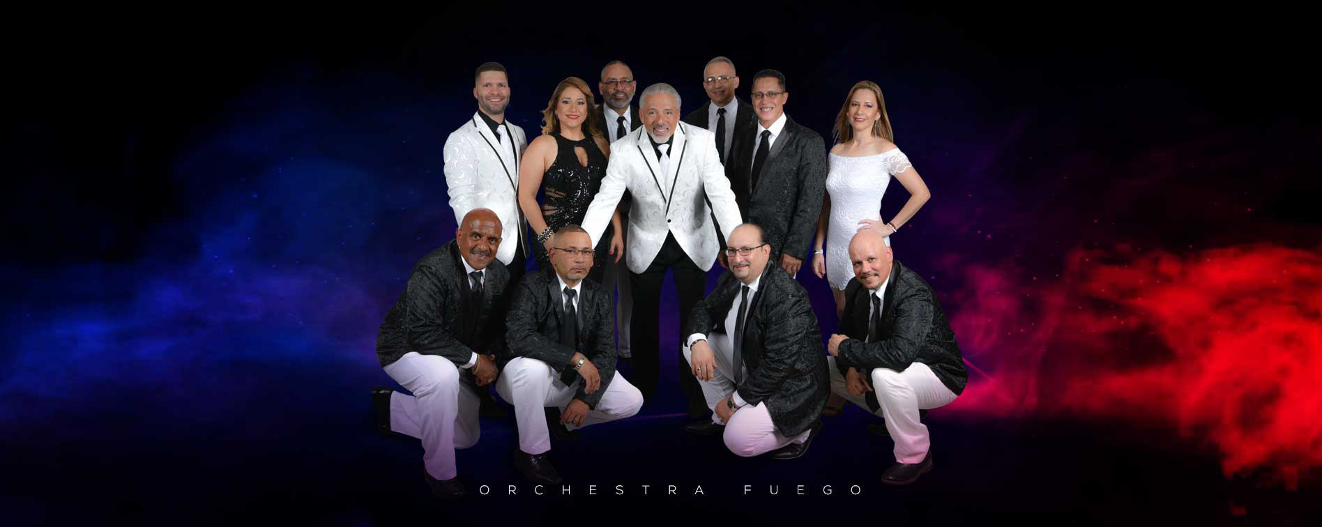 Orchestra-Fuego-Latin-Band-Music-Salsa