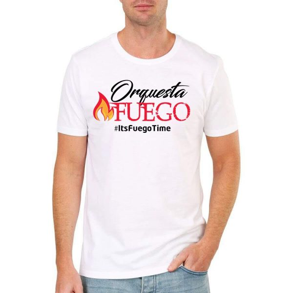 Orchestra-Fuego-White-t-shirt-2020